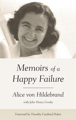 Memoirs of a Happy Failure Cover Image