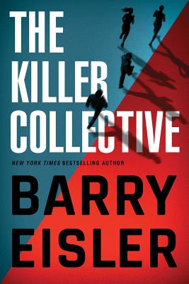 The Killer Collective Cover Image