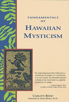 Fundamentals of Hawaiian Mysticism Cover