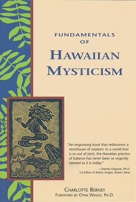 Fundamentals of Hawaiian Mysticism Cover Image