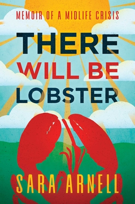 Cover for There Will Be Lobster