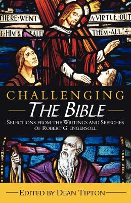 Challenging the Bible Cover