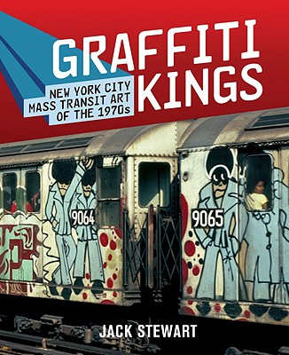 Graffiti Kings Cover