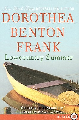 Lowcountry Summer Cover Image