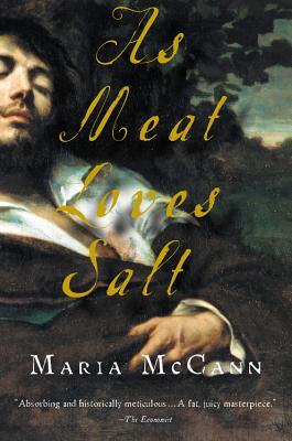 As Meat Loves Salt Cover
