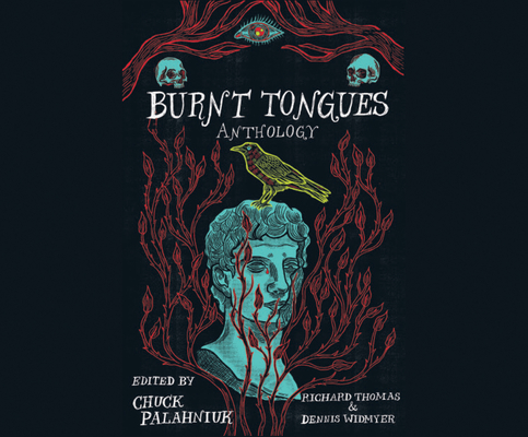 Burnt Tongues Cover Image