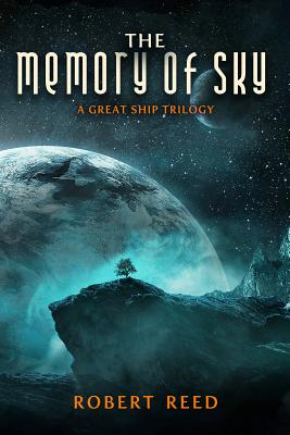 The Memory of Sky Cover