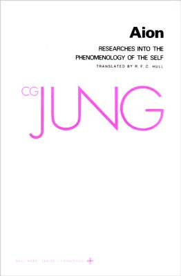 Collected Works of C.G. Jung, Volume 9 (Part 2): Aion: Researches Into the Phenomenology of the Self Cover Image