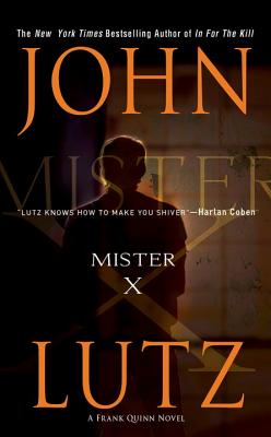 Mister X Cover Image