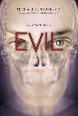 The Anatomy of Evil Cover