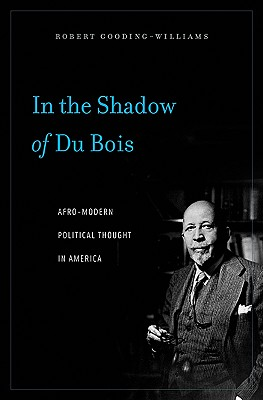 In the Shadow of Du Bois Cover