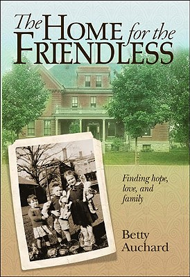 The Home for the Friendless Cover