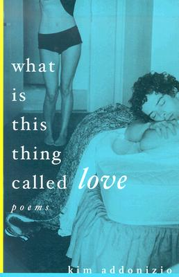 What Is This Thing Called Love Cover Image