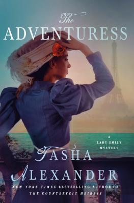 The Adventuress: A Lady Emily Mystery (Lady Emily Mysteries #10) Cover Image