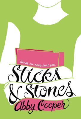 Sticks & Stones Cover Image