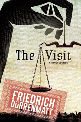 The Visit: A Tragicomedy Cover Image