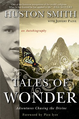 Tales of Wonder: Adventures Chasing the Divine Cover Image