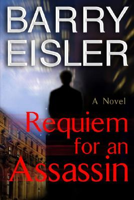 Requiem for an Assassin Cover