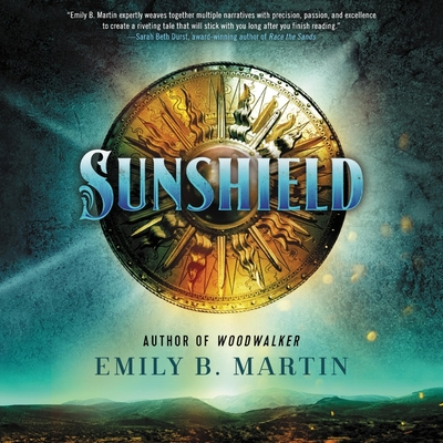 Sunshield Cover Image