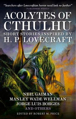 Acolytes of Cthulhu Cover Image