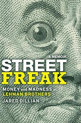 Street Freak Cover