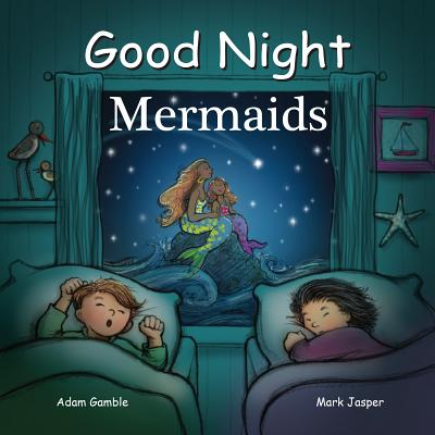 Good Night Mermaids (Good Night Our World) Cover Image