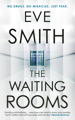 The Waiting Rooms Cover Image