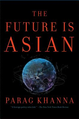 The Future Is Asian Cover Image
