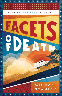 Facets of Death (Detective Kubu) Cover Image
