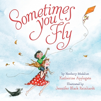 Sometimes You Fly (padded board book) Cover Image
