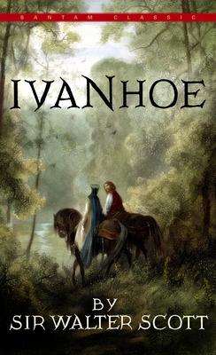 Ivanhoe Cover Image