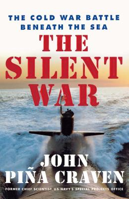 Cover for The Silent War
