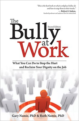 The Bully at Work Cover