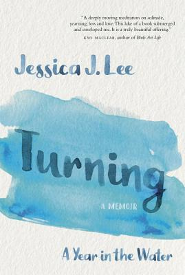 Turning: A Year in the Water Cover Image