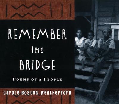 Remember the Bridge Cover