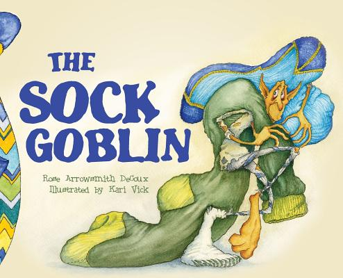 The Sock Goblin Cover Image