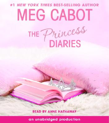 The Princess Diaries, Volume I Cover