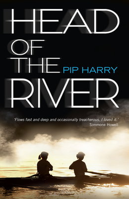 Head of the River Cover Image