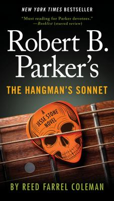Robert B. Parker's The Hangman's Sonnet (A Jesse Stone Novel #16) Cover Image