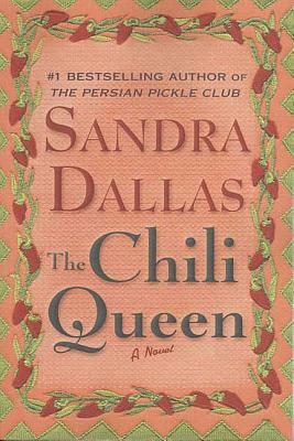 The Chili Queen Cover