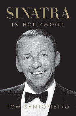 Sinatra in Hollywood Cover