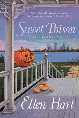 Sweet Poison: A Jane Lawless Mystery (Jane Lawless Mysteries #16) Cover Image