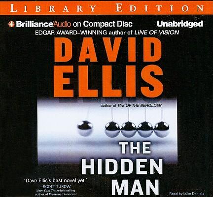 The Hidden Man Cover