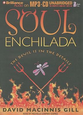 Soul Enchilada Cover