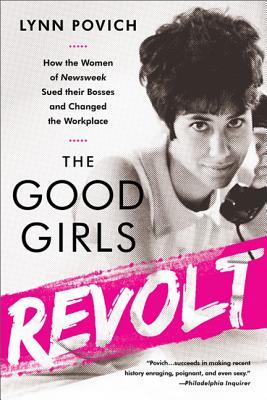 The Good Girls Revolt Cover