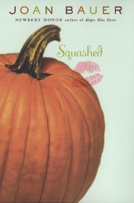 Squashed (R/I) Cover