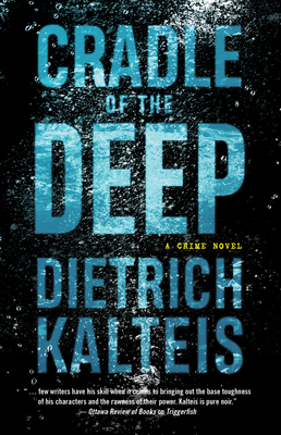 Cover for Cradle of the Deep