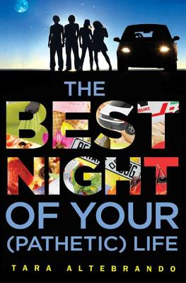 The Best Night of Your (Pathetic) Life Cover Image