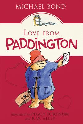 Love from Paddington Cover Image