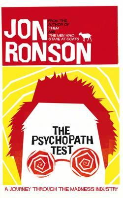 Psychopath Test Cover Image